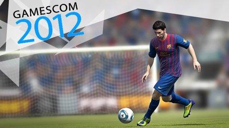 Gramy w FIFA 13