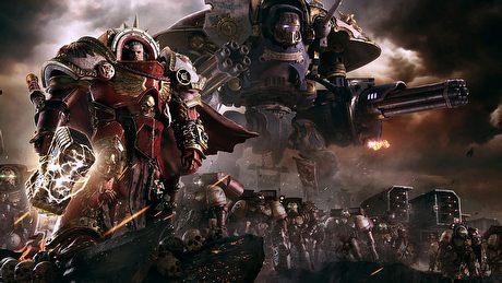 Graliśmy w Dawn of War 3! Nazbyt komiksowa wersja Warhammera 40 000?