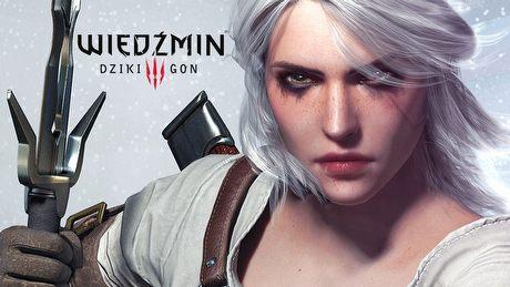 Wiedźmin 3 na najnowszym gameplayu - Dziki Gon w akcji na targach gamescom 2014