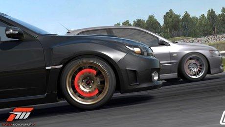 Forza Motorsport 4 - FAQ