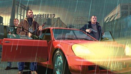 GTA IV - pierwsze wrażenia!