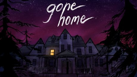 Komentarz: Czy Gone Home może zostać grą roku?
