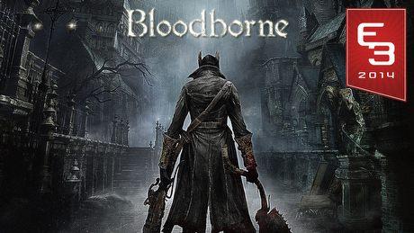 E3 2014: Bloodborne zmiażdży Dark Souls!