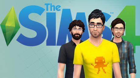 Życie w The Sims 4 - nowości na przykładzie redakcji tvgry.pl