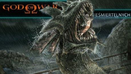 Liga Nieśmiertelnych: God of War