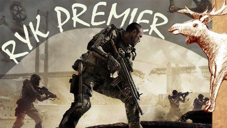 Nie tylko Call of Duty – najciekawsze premiery tygodnia. FLESZ: Ryk Premier – 3 listopada 2014