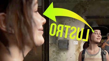 13 niesamowitych detali The Last of Us 2