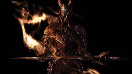 Dark Souls - gra dla twardzieli