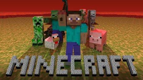 Minecraft - polski serwer