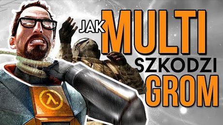 Serie, którym zaszkodził sukces multiplayera