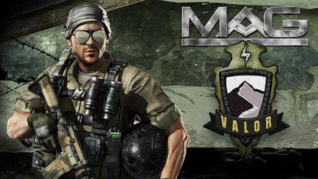 Zagraj z nami w MAG