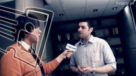 Mirror's Edge - wywiad z producentem