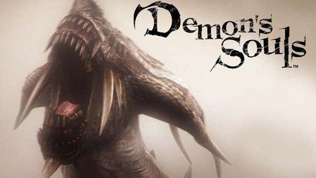 Gramy w Demon's Souls - wersja EU