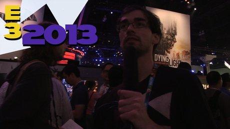 E3 2013: rajd przez targi - EA, Warner, Disney