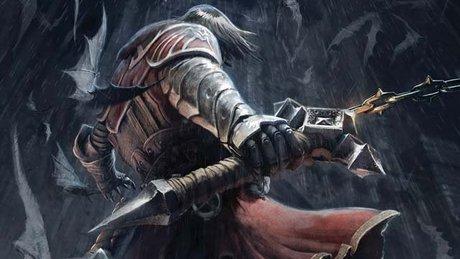 Castlevania: Lords of Shadow - zaczynamy rozgrywkę