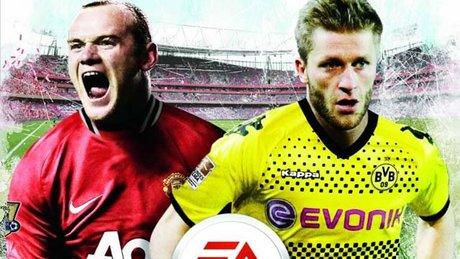 FIFA 12 w akcji!
