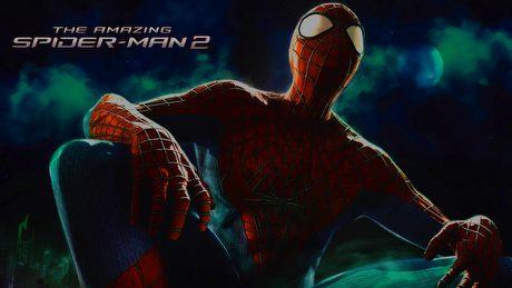 Gramy w The Amazing Spider-Man 2