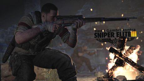 Hed i Gambri kontra Sniper Elite 3: Afrika - dramatyczna kooperacyjna walka o przetrwanie