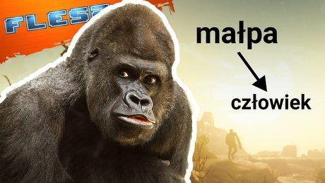 Gra, która pokaże ewolucję człowieka ma datę premiery. FLESZ – 23 maja 2019