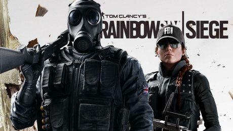 Gramy w Rainbow Six: Siege na E3 2015 - Counter-Strike z destrukcją otoczenia?