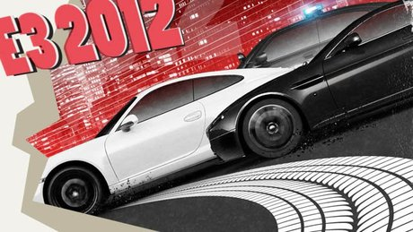 E3: Gramy w NFS: Most Wanted