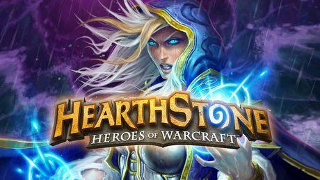 Hearthstone - idealna gra na tabletach?