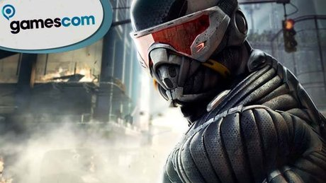 Gramy w Crysis 2
