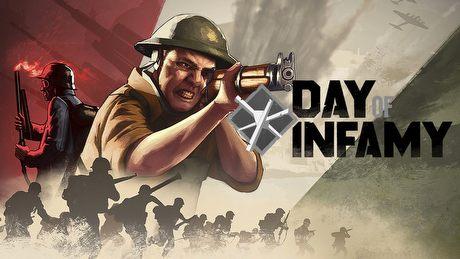 Hardkorowy powrót II wojny światowej. Pierwsze wrażenia z Day of Infamy