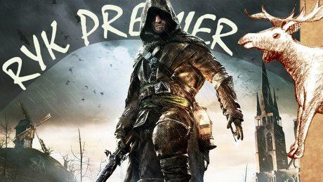 Dodatek do Assassin's Creed: Unity i inne premiery – FLESZ: Ryk Premier - 12 stycznia 2015
