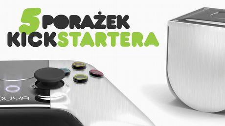5 największych porażek Kickstartera