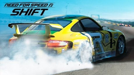 Gramy w Need for Speed Shift