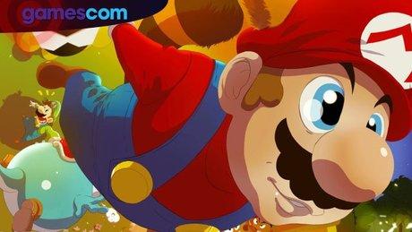 GC: Mario na 3DSa!
