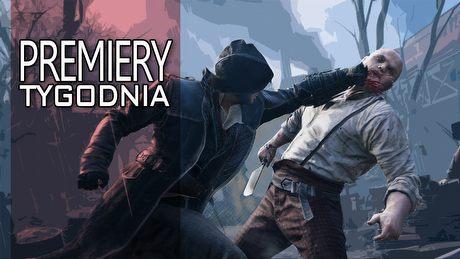 Czy Assassin's Creed: Syndicate pobije konkurencję? PREMIERY TYGODNIA