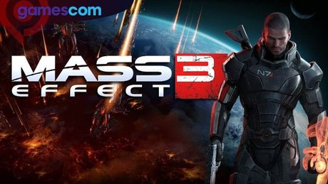 GC: Gramy w Mass Effect 3