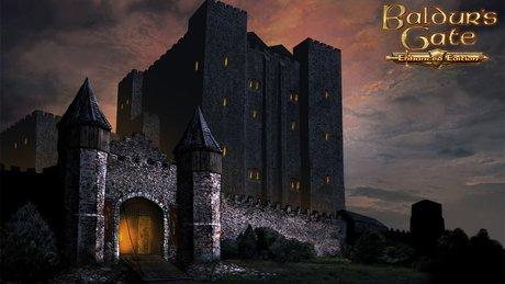 Gramy w Baldur's Gate: Enhanced Edition