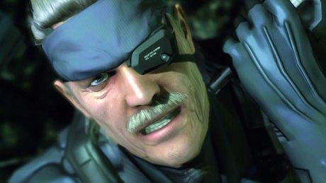 Metal Gear Solid 4 - pierwsze wrażenia