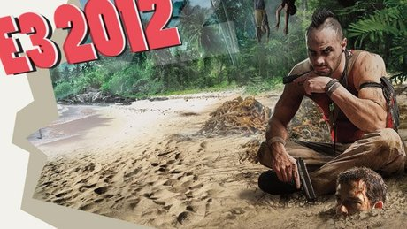E3: Gramy w Far Cry 3 - Coop