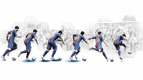 FIFA 14 w pigułce - piłkarski król powraca?