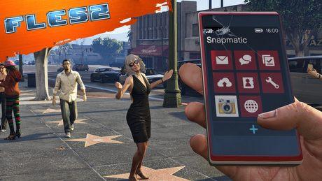 GTA V w FPP – Rockstar podkręca atmosferę przed premierą. FLESZ – 5 listopada 2014