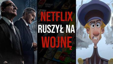 Netflix Originals - od crapów do hitów