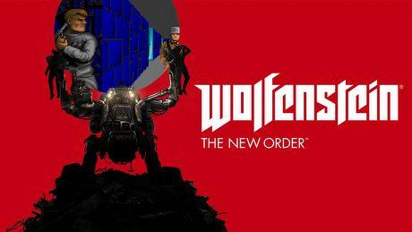 Wolfenstein 3D w Wolfenstein: The New Order – easter egg, którego zabraknąć nie mogło