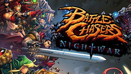 Nowy RPG, którego warto mieć na oku. Czym jest Battle Chasers: Night War?