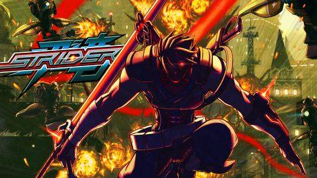 Gramy w Strider - futurystyczny ninja w Neo Rosji
