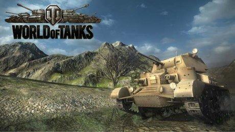 World of Tanks - dużo nowości w patchu 8.0