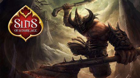 Testujemy Sins of a Dark Age - MOBA w klimatach europejskiego fantasy