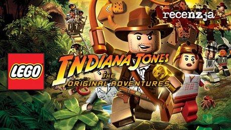 Recenzja LEGO Indiana Jones