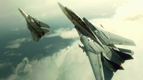 Gramy w Ace Combat: Assault Horizon