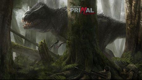 theHunter: Primal – polowanie na dinozaury w Samcu Alfa #31