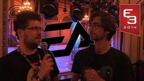 Battlefield, Star Wars i emocje - podsumowanie konferencji Electronic Arts z E3 2014