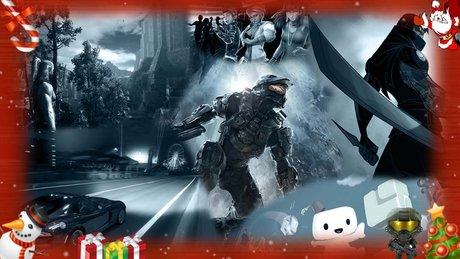 Xbox 360 pod choinką - poradnik prezentowy